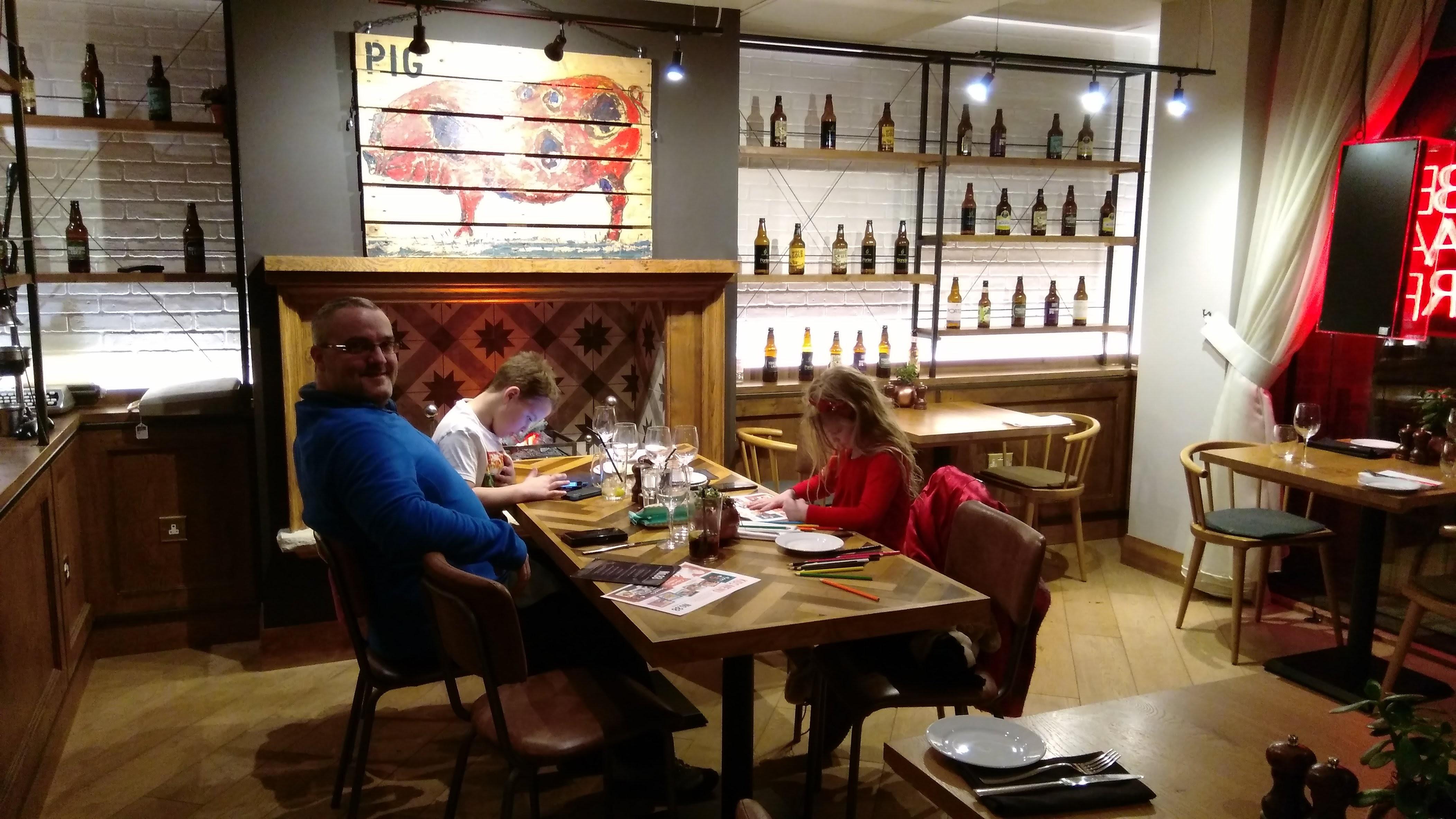 88 Walmgate York Family Friendly Restaurant (10)