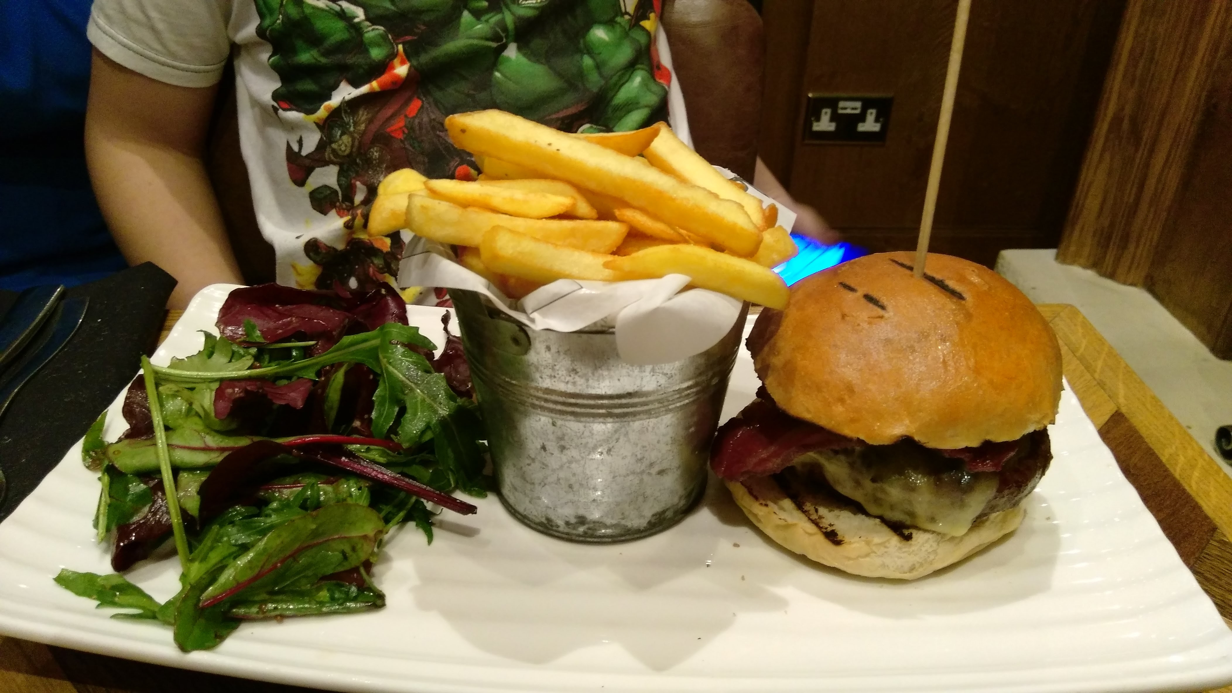 88 Walmgate York Family Friendly Restaurant (3)