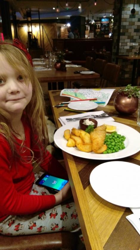 88 Walmgate York Family Friendly Restaurant (5)