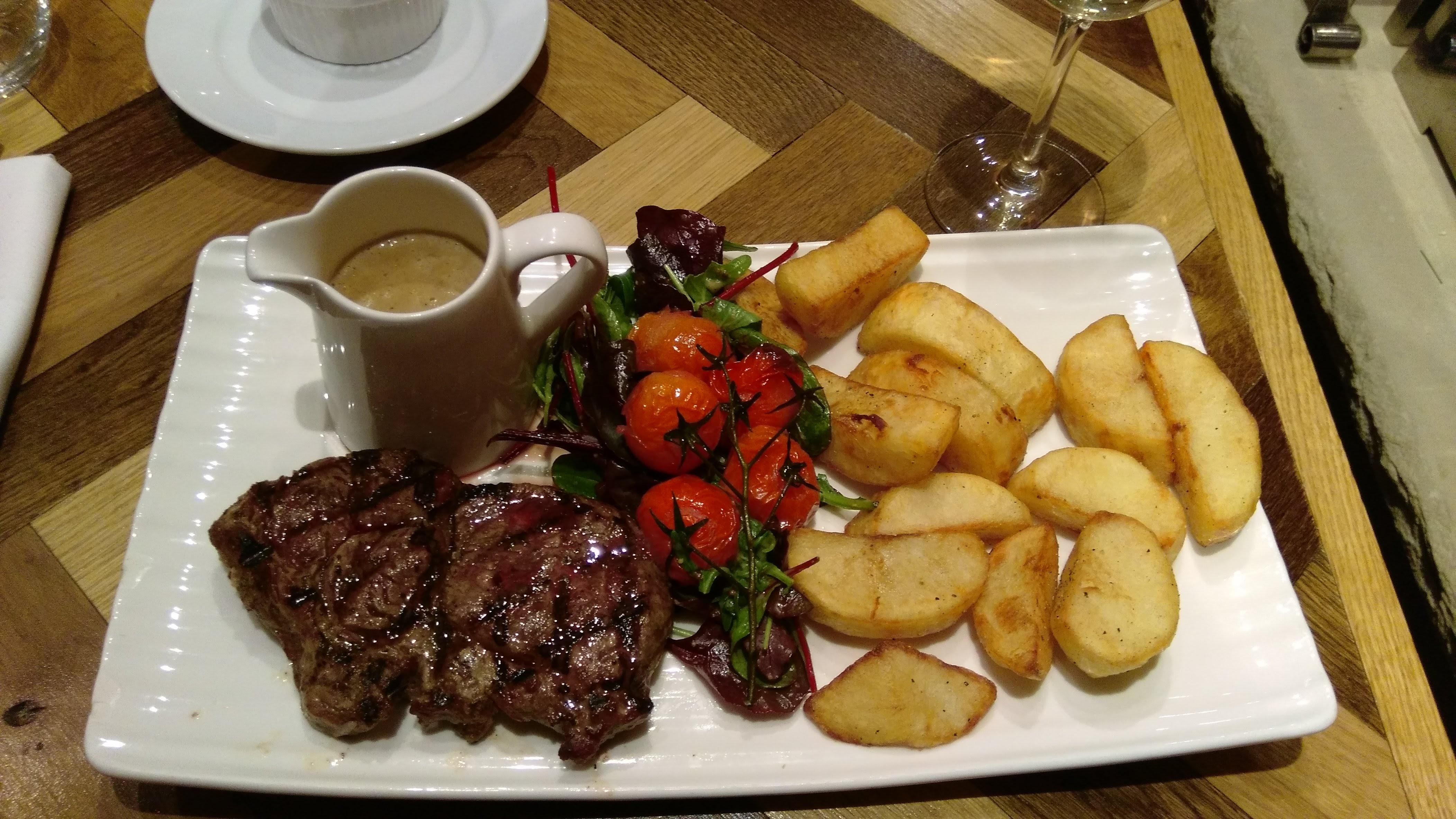 88 Walmgate York Family Friendly Restaurant (8)