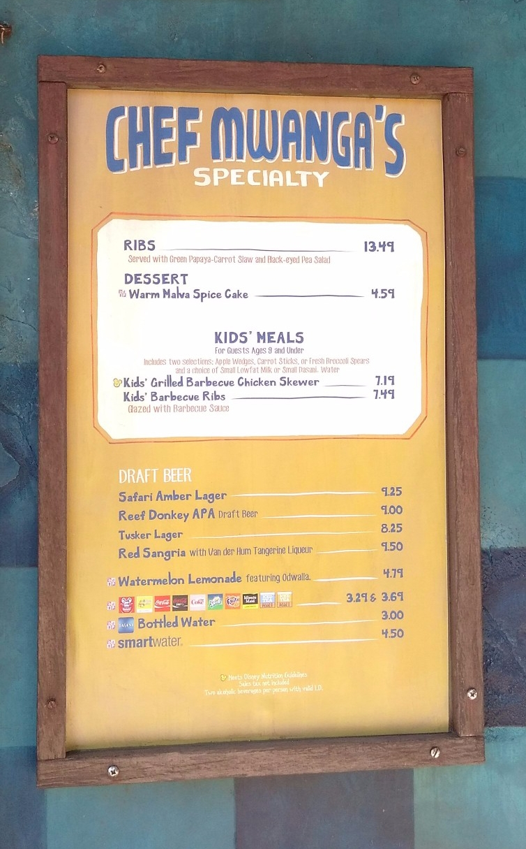 harambe market menus snack credits animal kingdom (6)