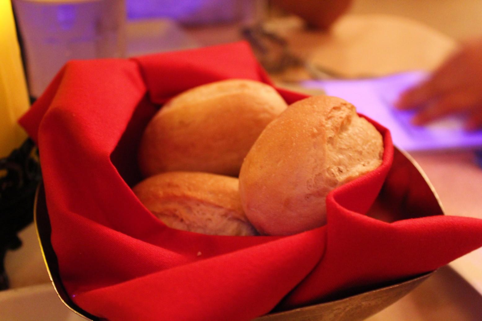 Be Our Guest Restaurant Walt Disney World Food Photos