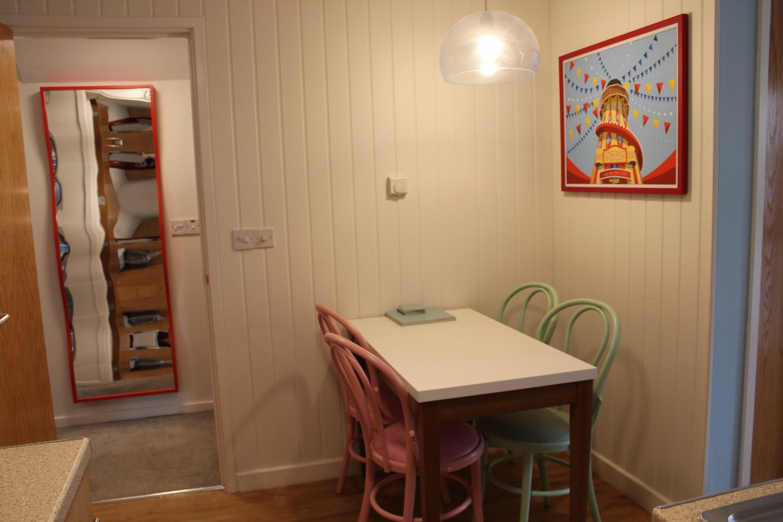 Fairground Apartments Butlin S Skegness Review