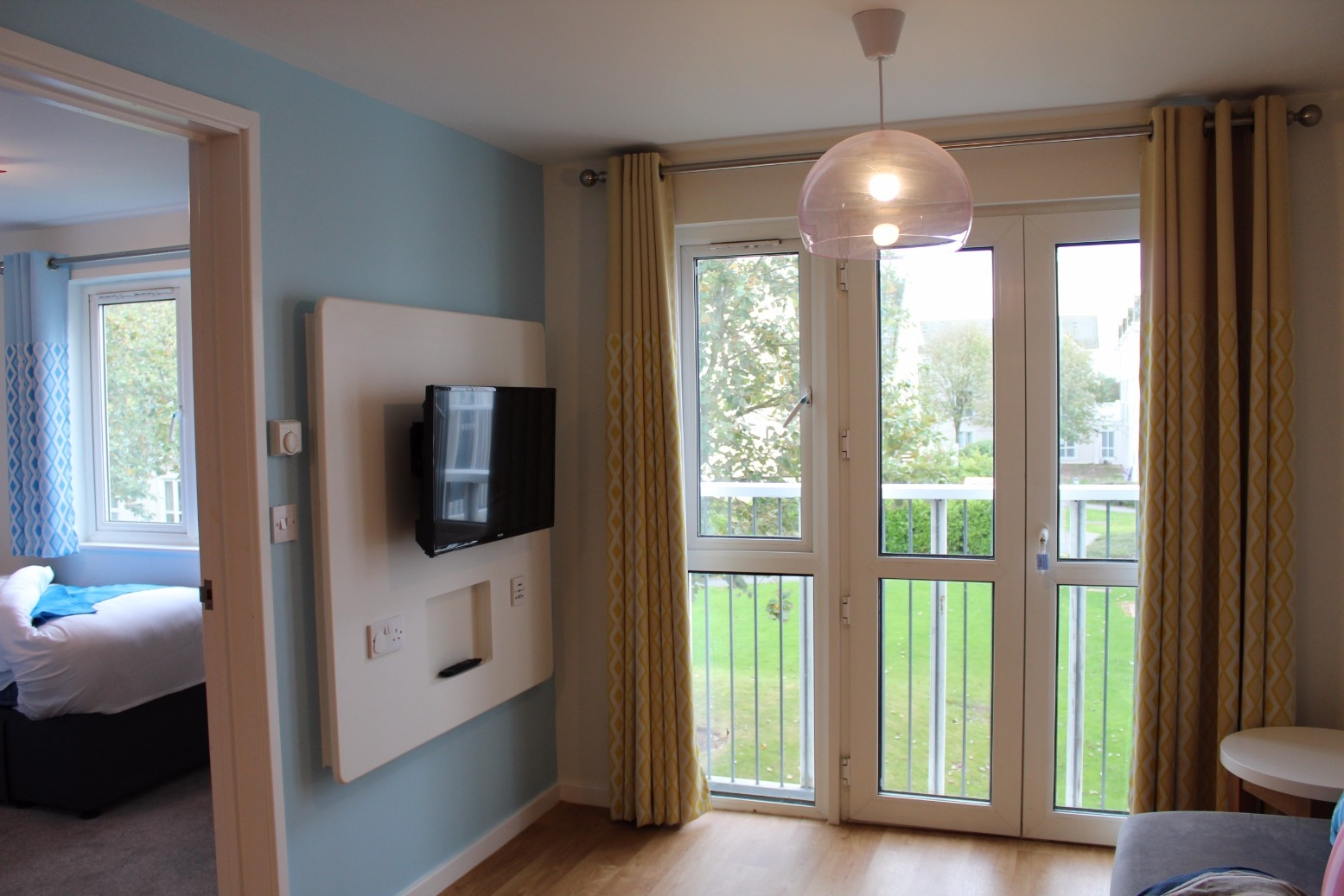 Butlin's Fairground Apartments Skegness - Review (11)
