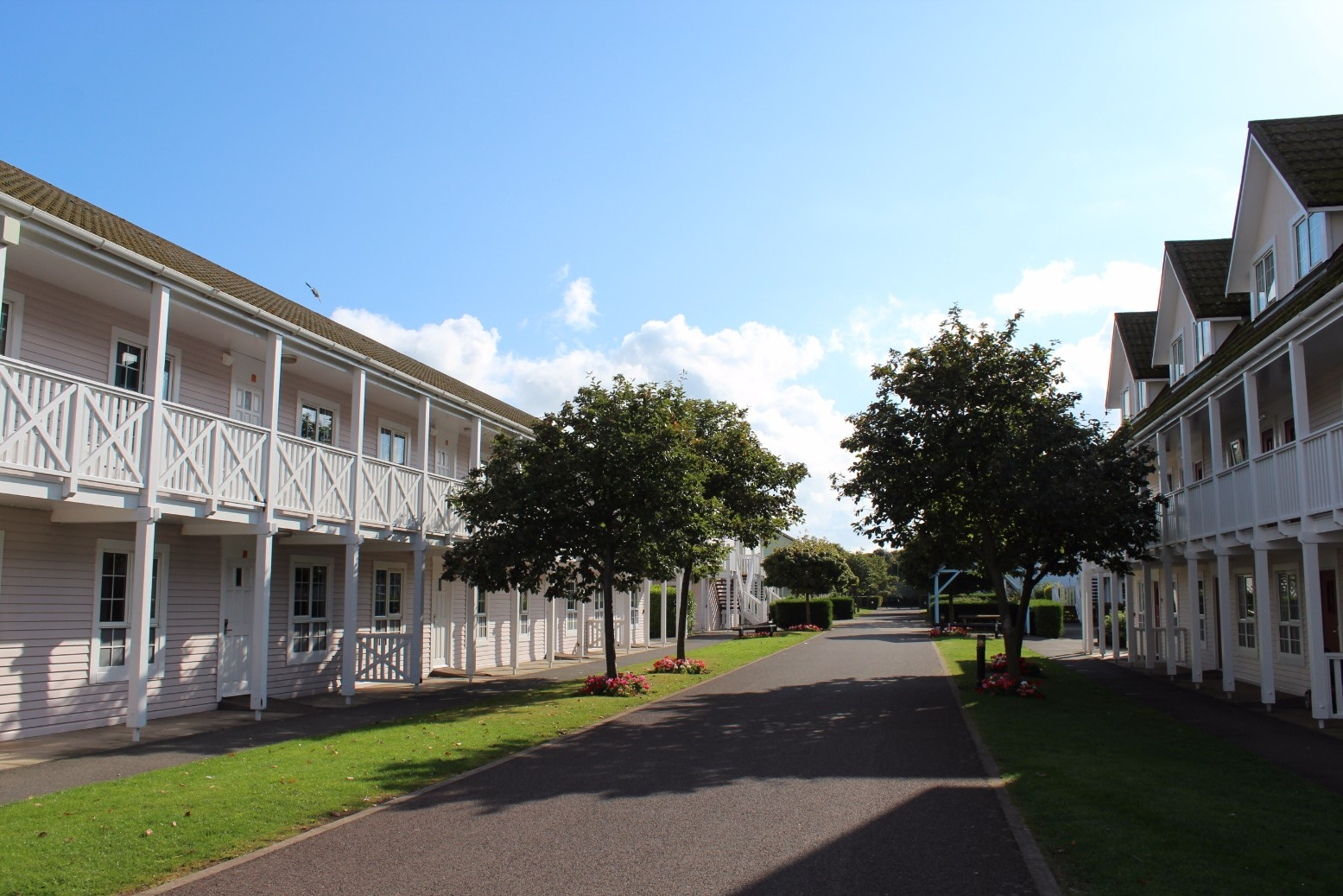 Butlin\'s Fairground Apartments Skegness - Review (2)