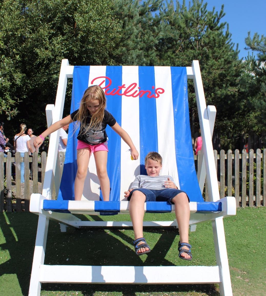 Butlins Skegness Review School Summer Holidays (6)