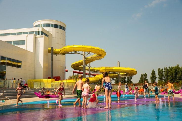 Butlins Skegness Review School Summer Holidays (Splash Waterworld 2)