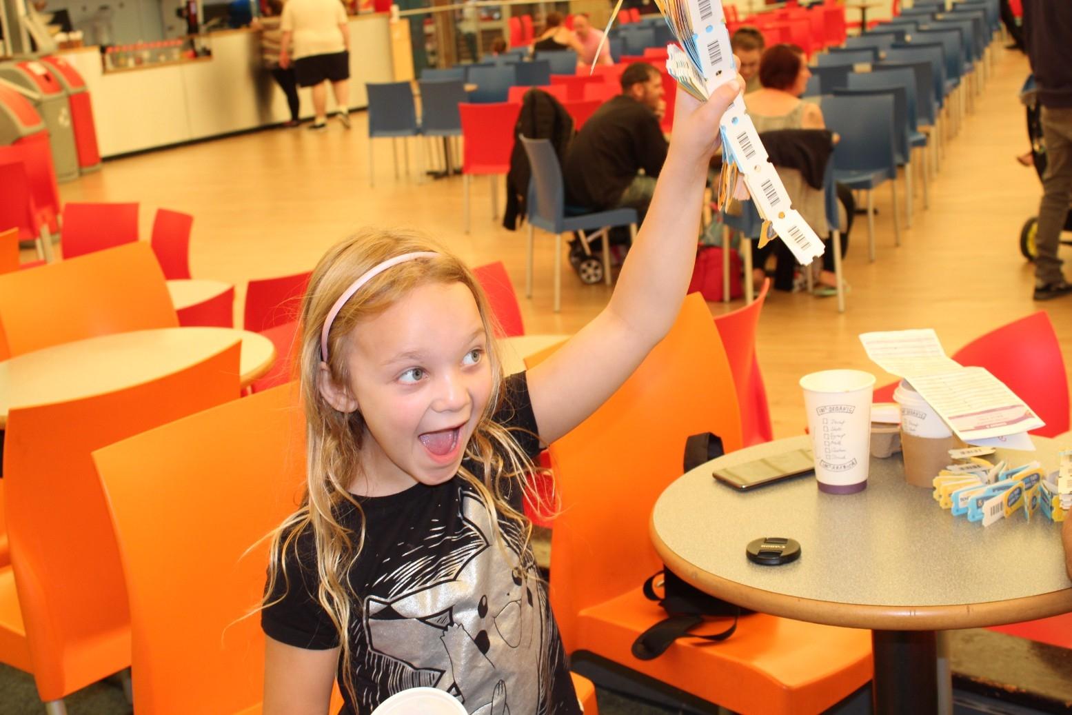 Butlins Review School Summer Holidays (4)
