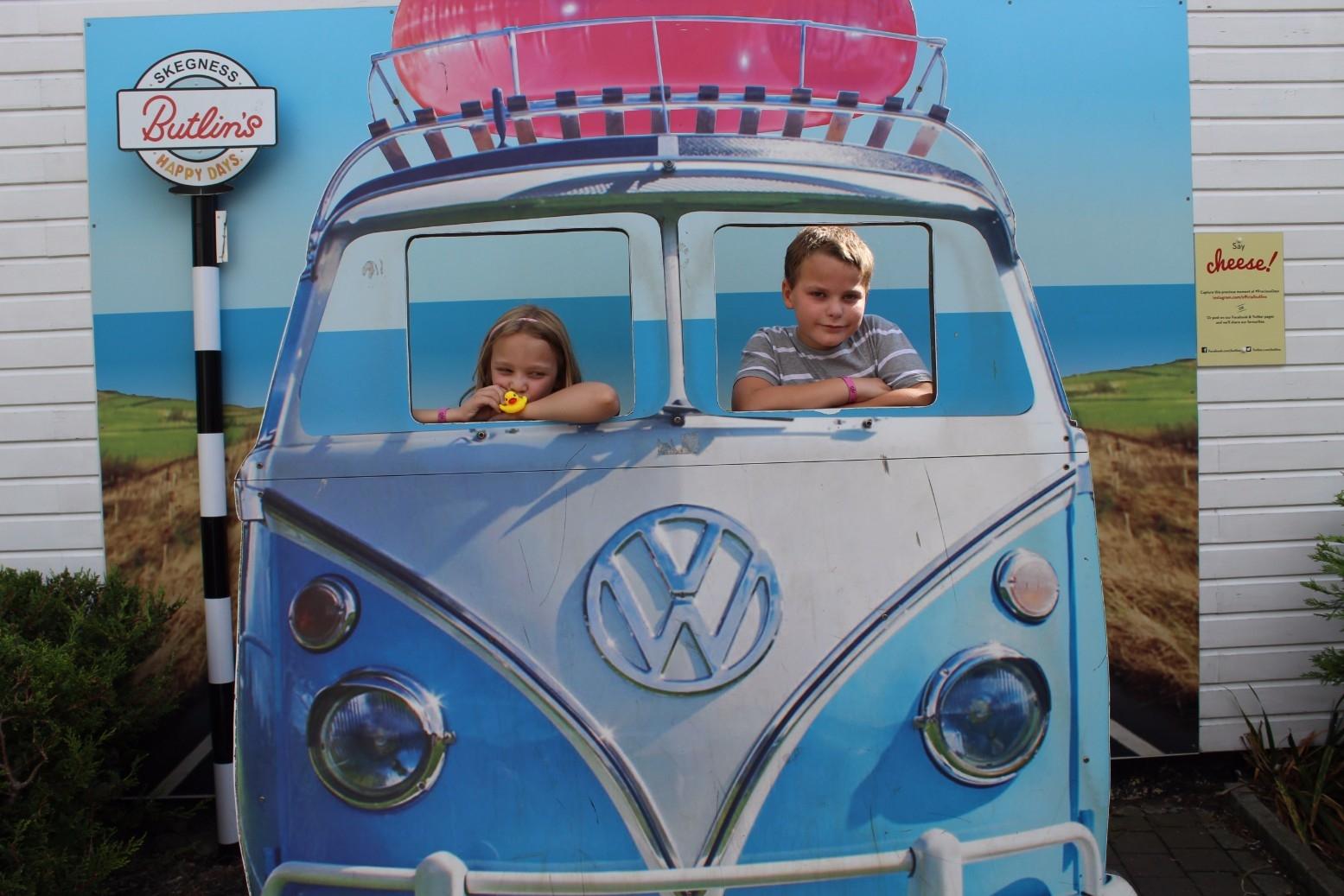 Butlins Review School Summer Holidays (7)