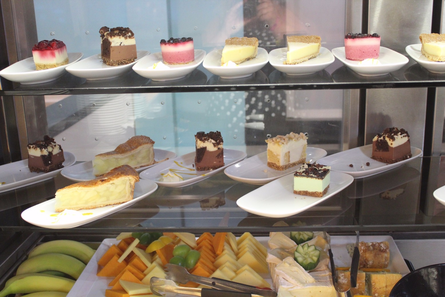 Butlin\'s Premium Dining Skegness - Review Food Photos (14)