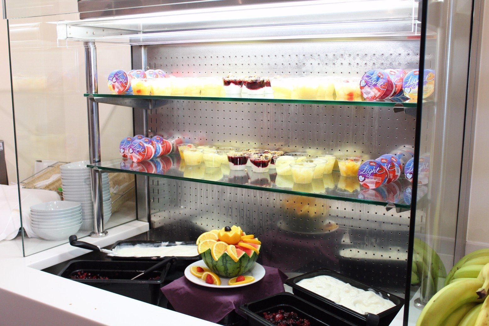 Butlin\'s Premium Dining Skegness - Review Food Photos (4)
