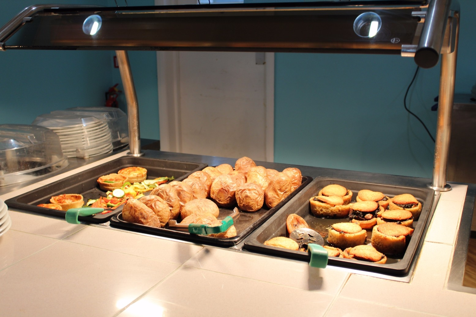 Butlin\'s Premium Dining Skegness - Review Food Photos (12)