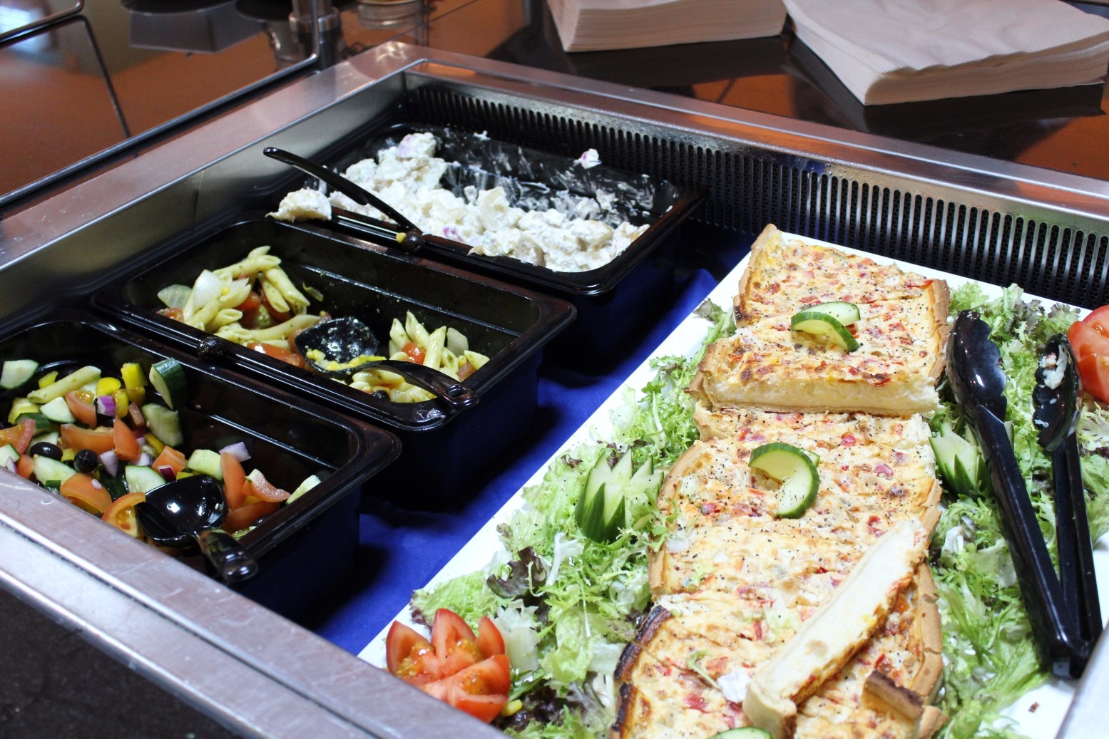 Butlin\'s Premium Dining Skegness - Review Food Photos (16)