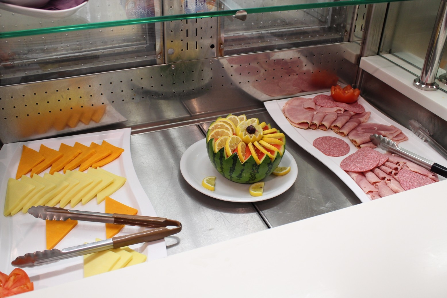 Butlin\'s Premium Dining Skegness - Review Food Photos (2)