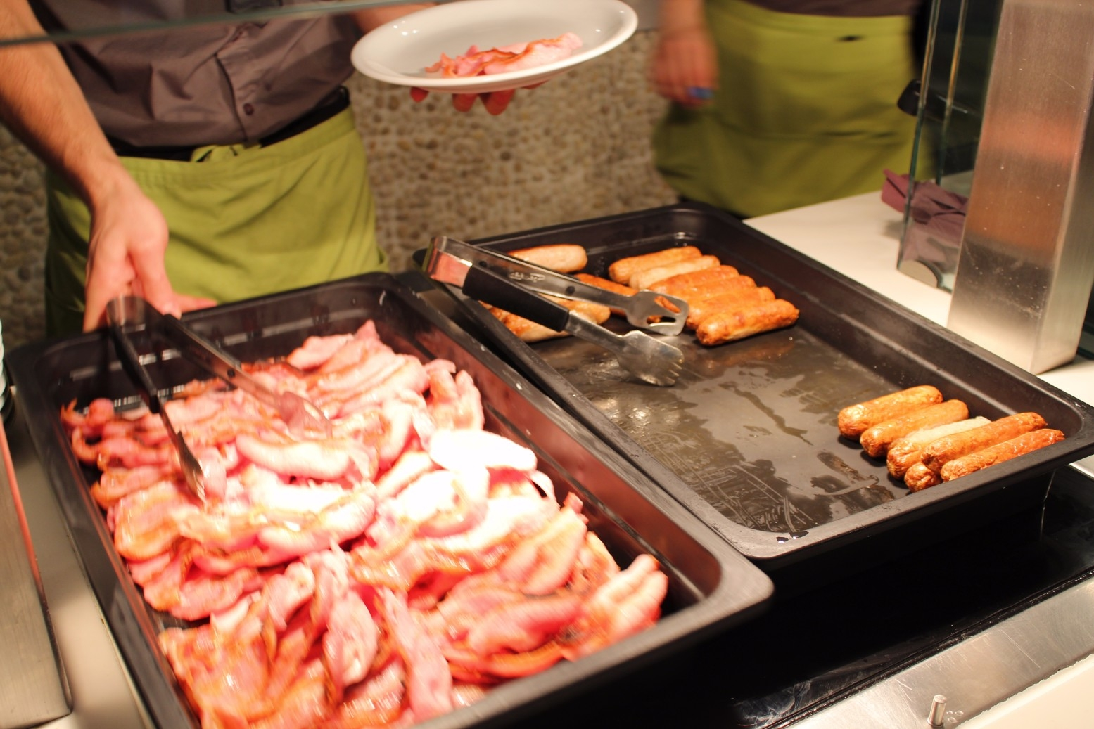 Butlin\'s Premium Dining Skegness - Review Food Photos (5)