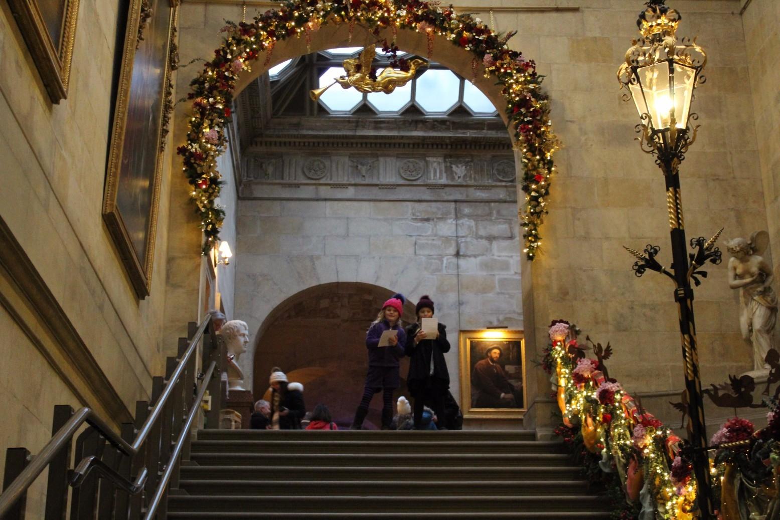 Castle Howard Christmas (9)