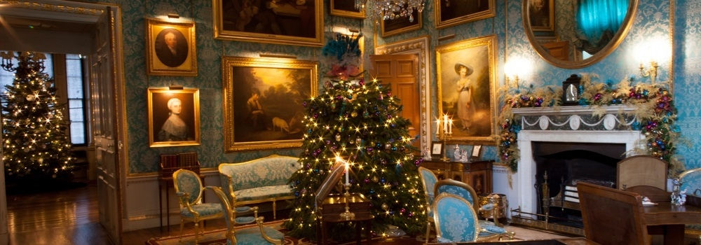 Castle Howard Christmas (1)