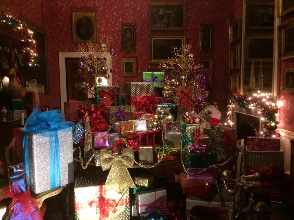 Castle Howard Christmas (2)