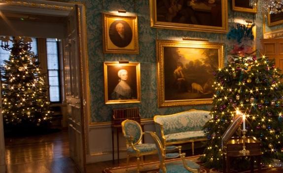 Castle Howard Christmas (3)