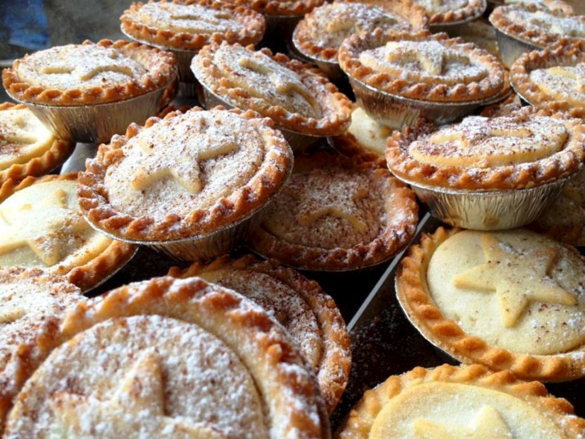 Malton Christmas Food Market