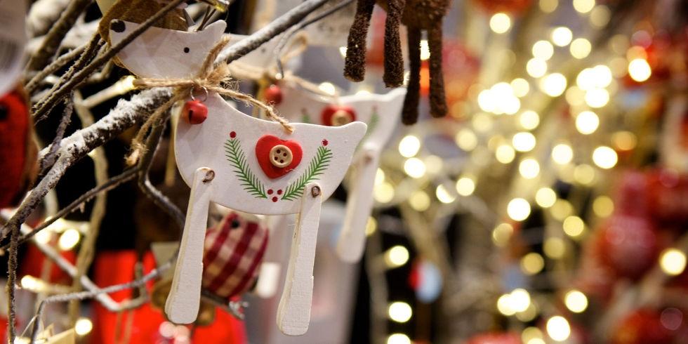 Country Living Harrogate Christmas Markets Yorkshire