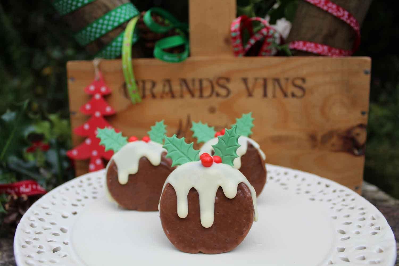 Crockpot-chocolate-fudge-christmas-puddings-caramel-(3)