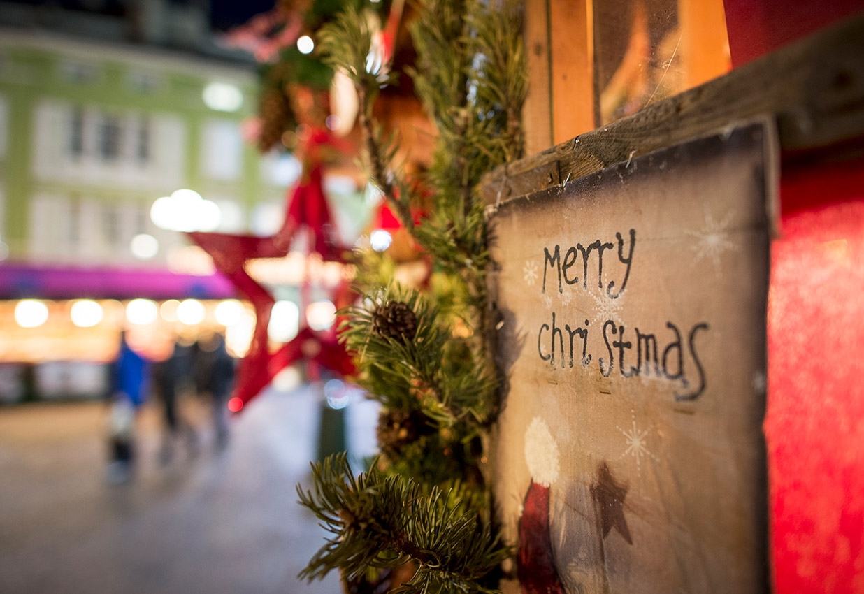 Bolzano Christmas Market (1)