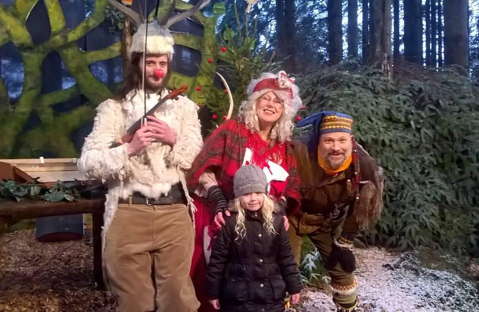 Kielder Winter Wonderland