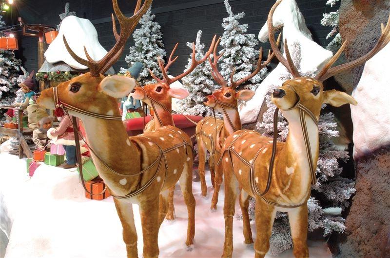 Thursford Christmas Spectacular2
