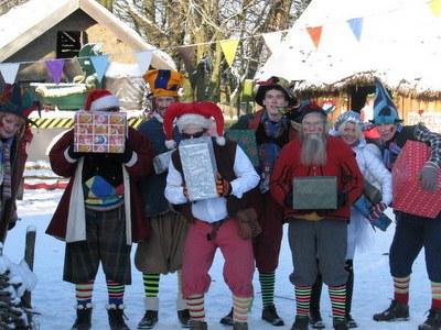 murton park christmas santa special