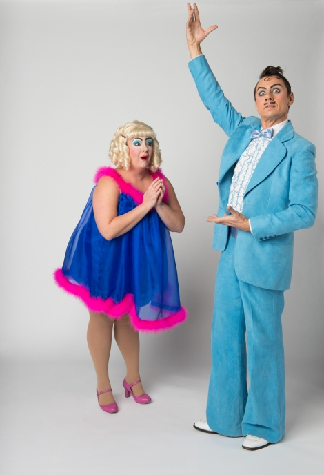 Vareikai Cirque du Soleil Leeds First Direct Arena (3)