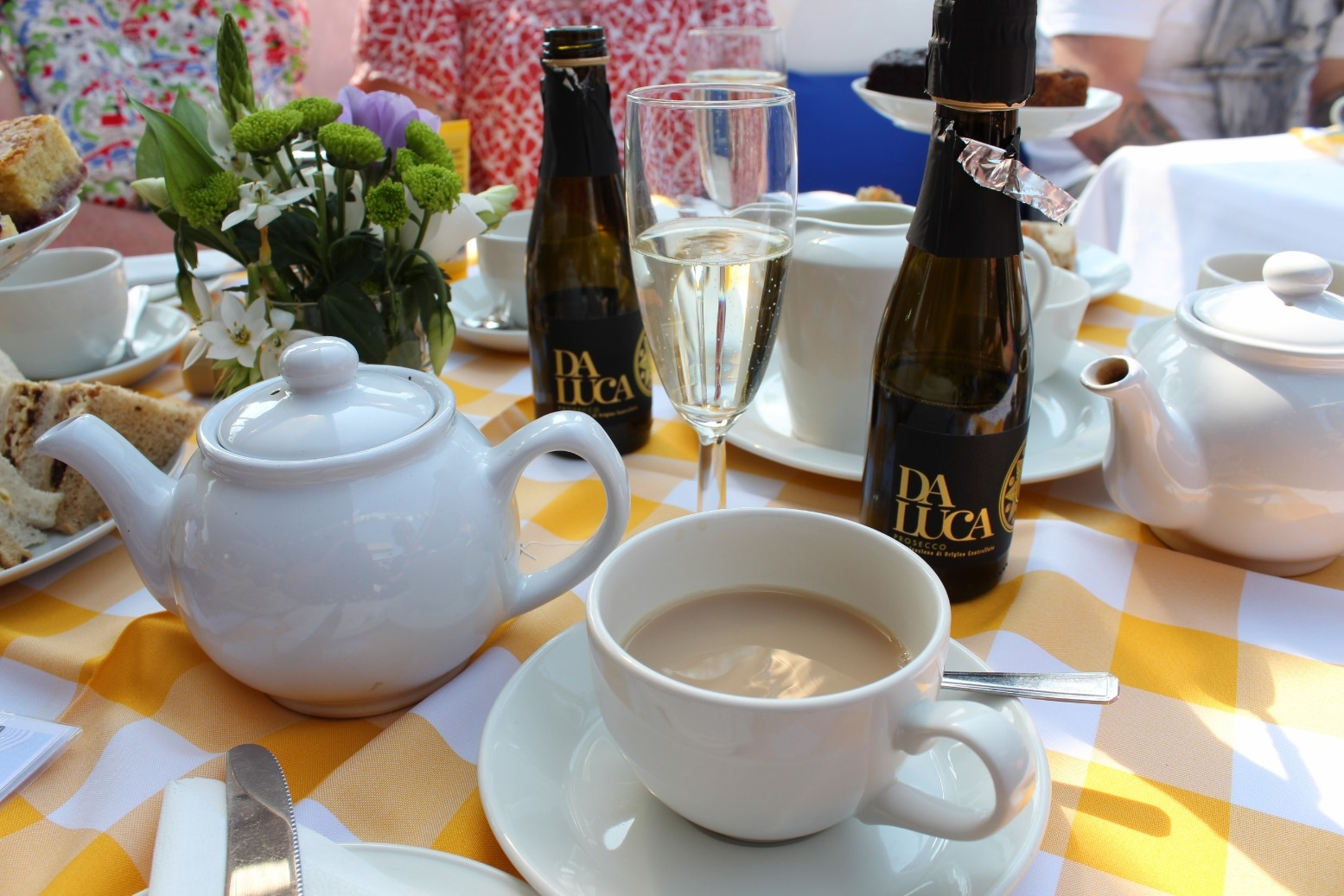 City Cruises York Afternoon Tea (4)