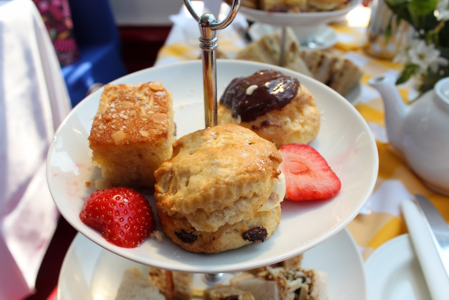 City Cruises York Afternoon Tea (6)