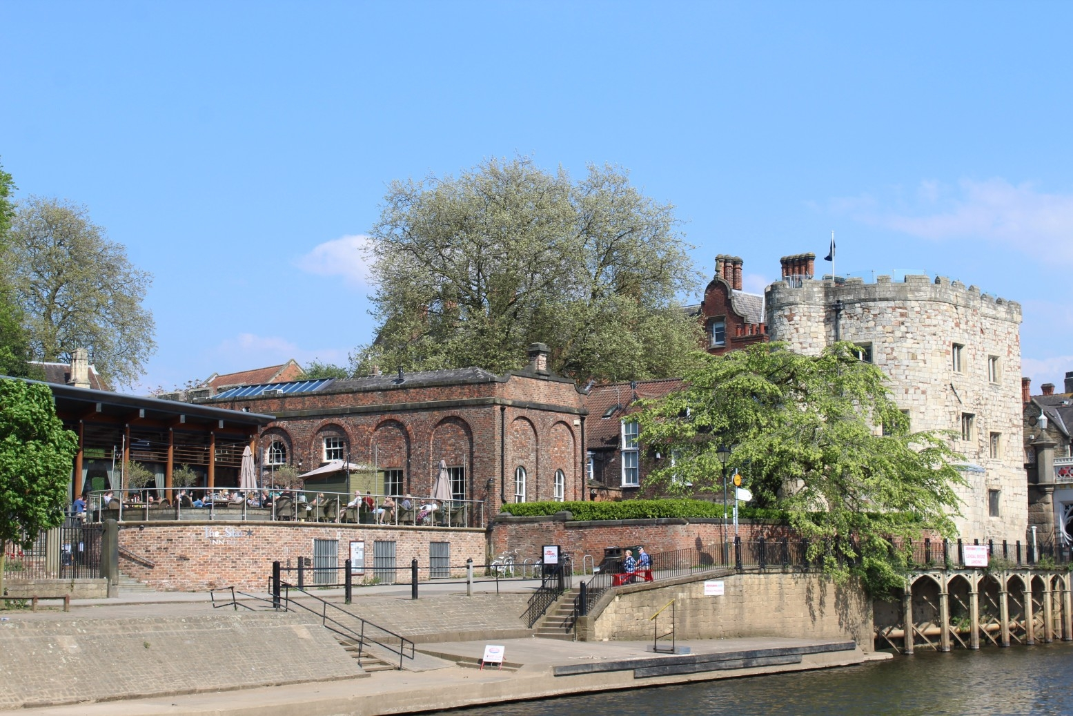 City Cruises York Afternoon Tea (9)