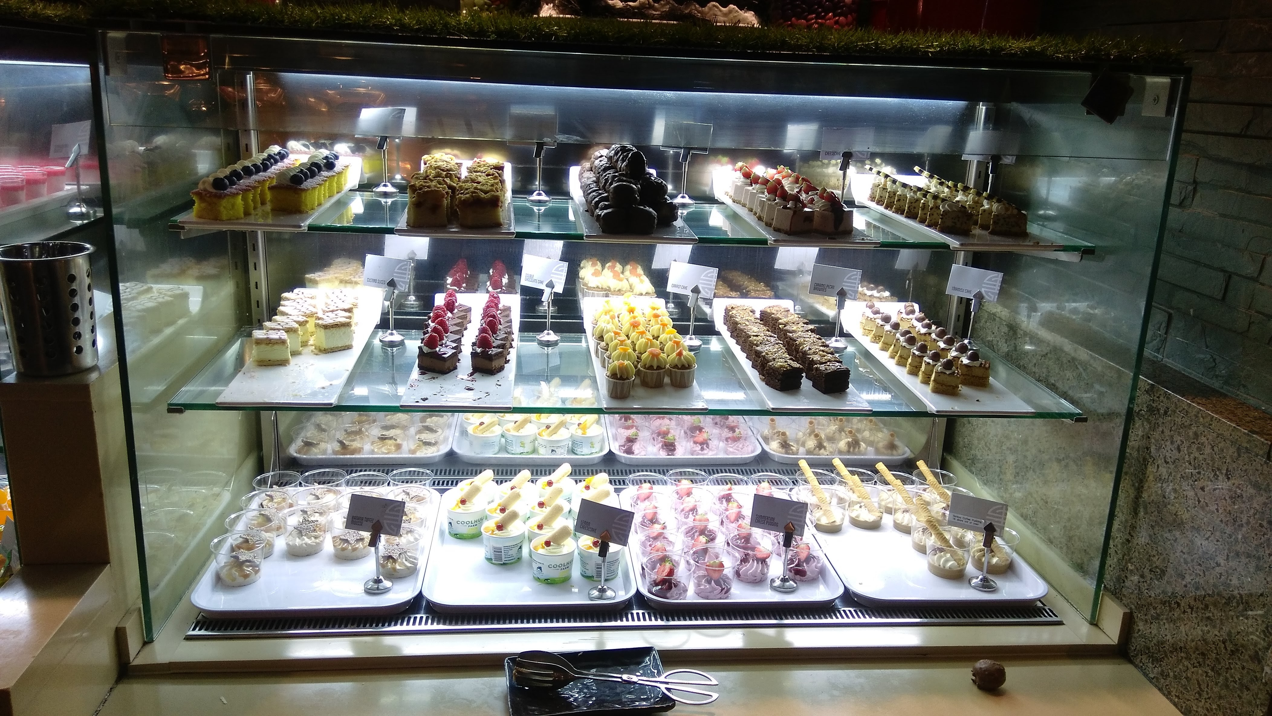 Cosmo World Buffet York (7)