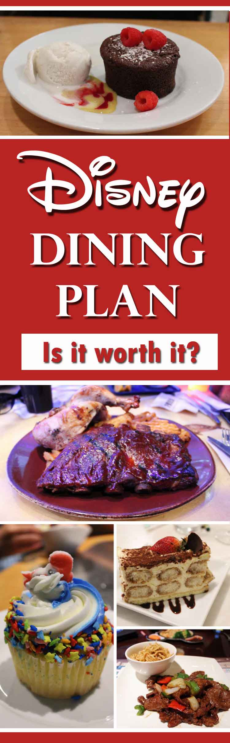 Disney Dining Plan What 39 S Included And Is It Worth It
