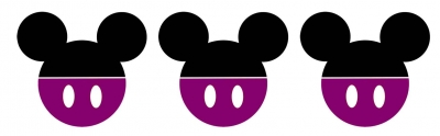 disney for young children babies and toddlers mickey ears