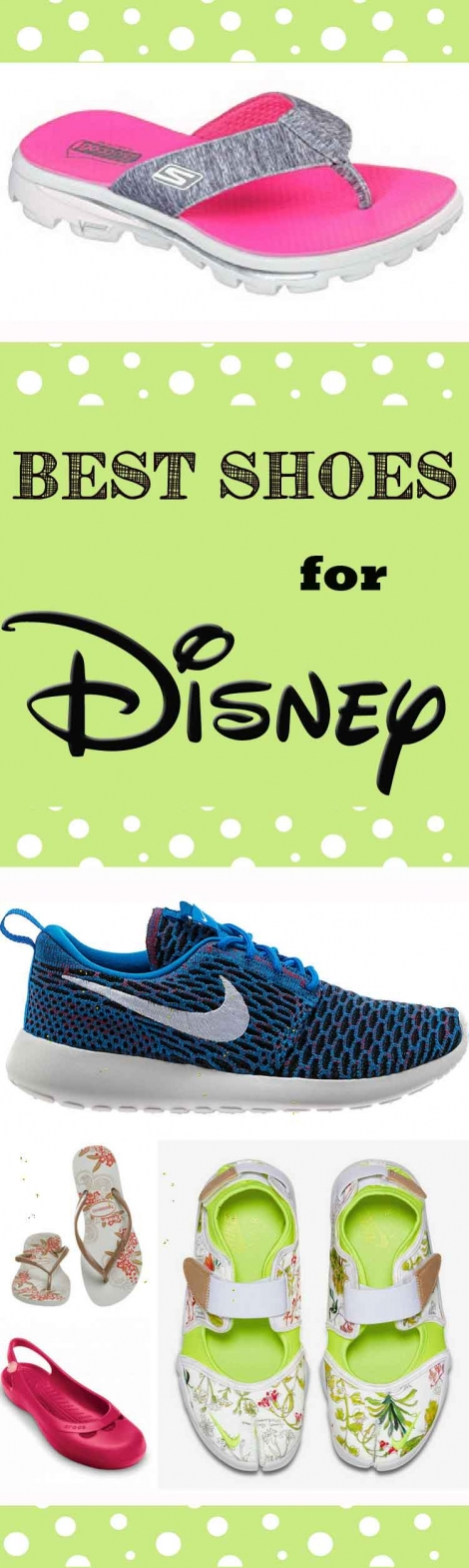 best-shoes-for-disney-world
