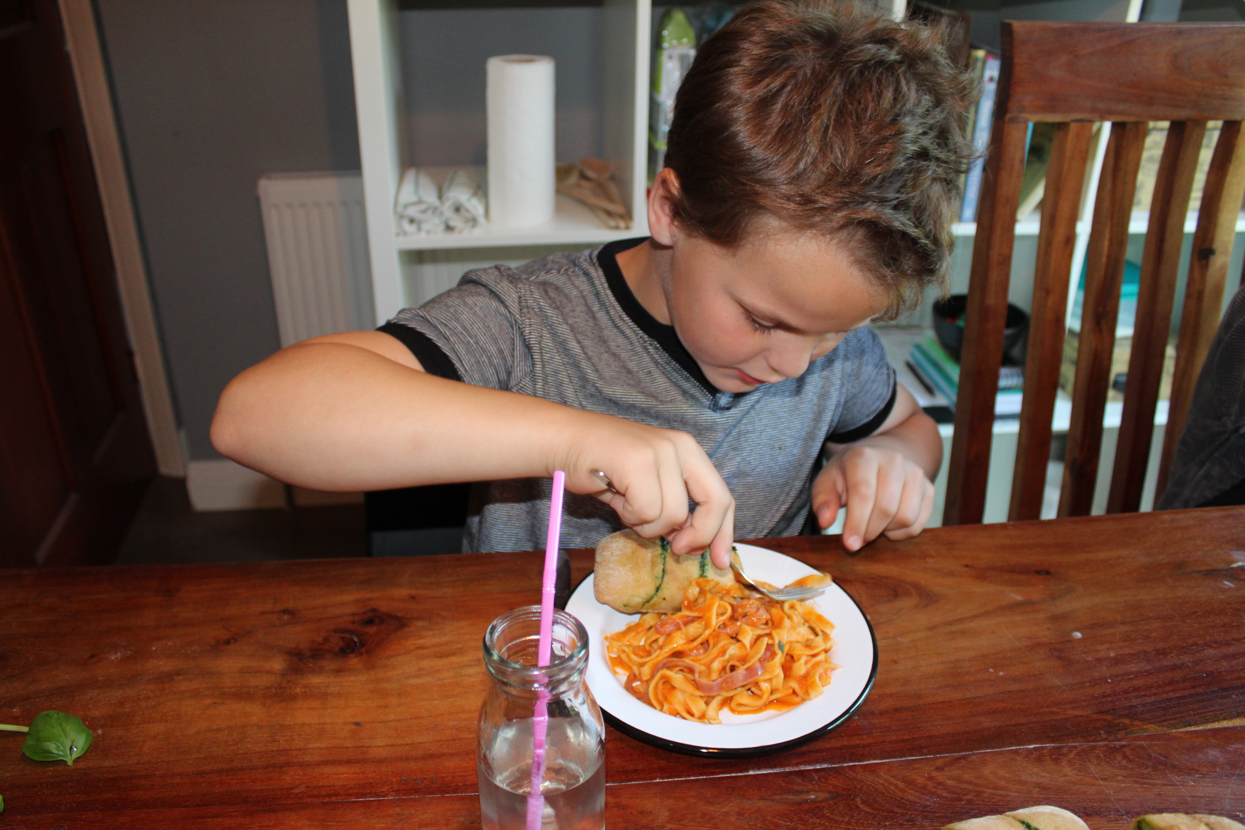 Doms Kitchen Kids Cookery Masterclass (16)