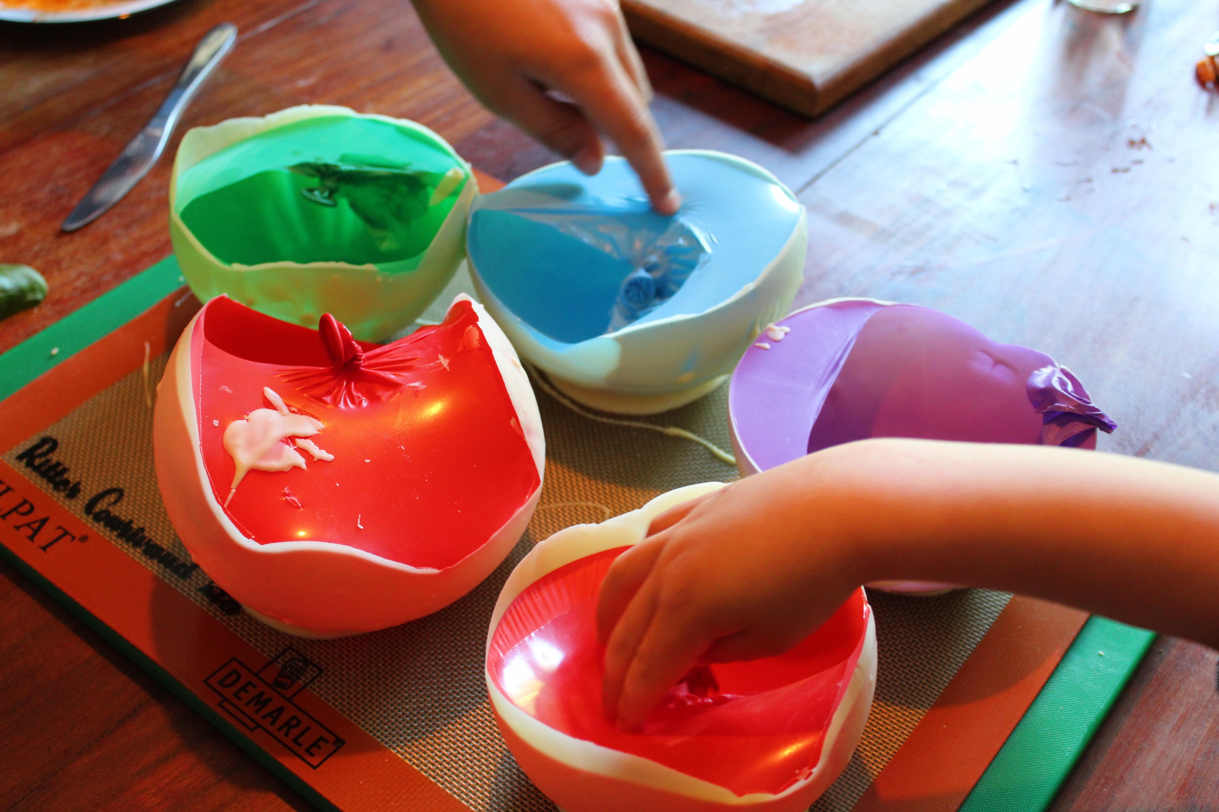 Doms Kitchen Kids Cookery Masterclass (17)