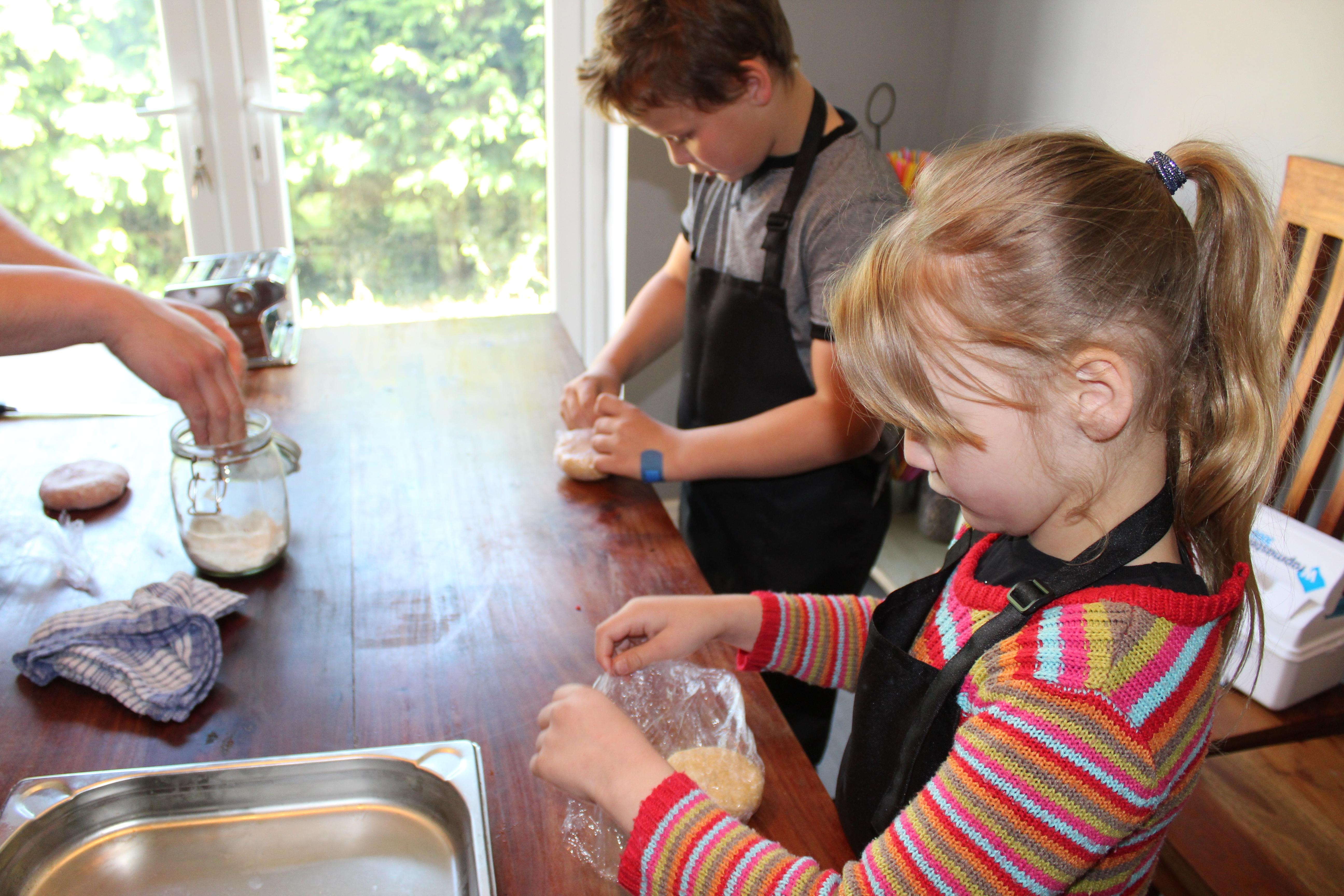 Doms Kitchen Kids Cookery Masterclass (9)