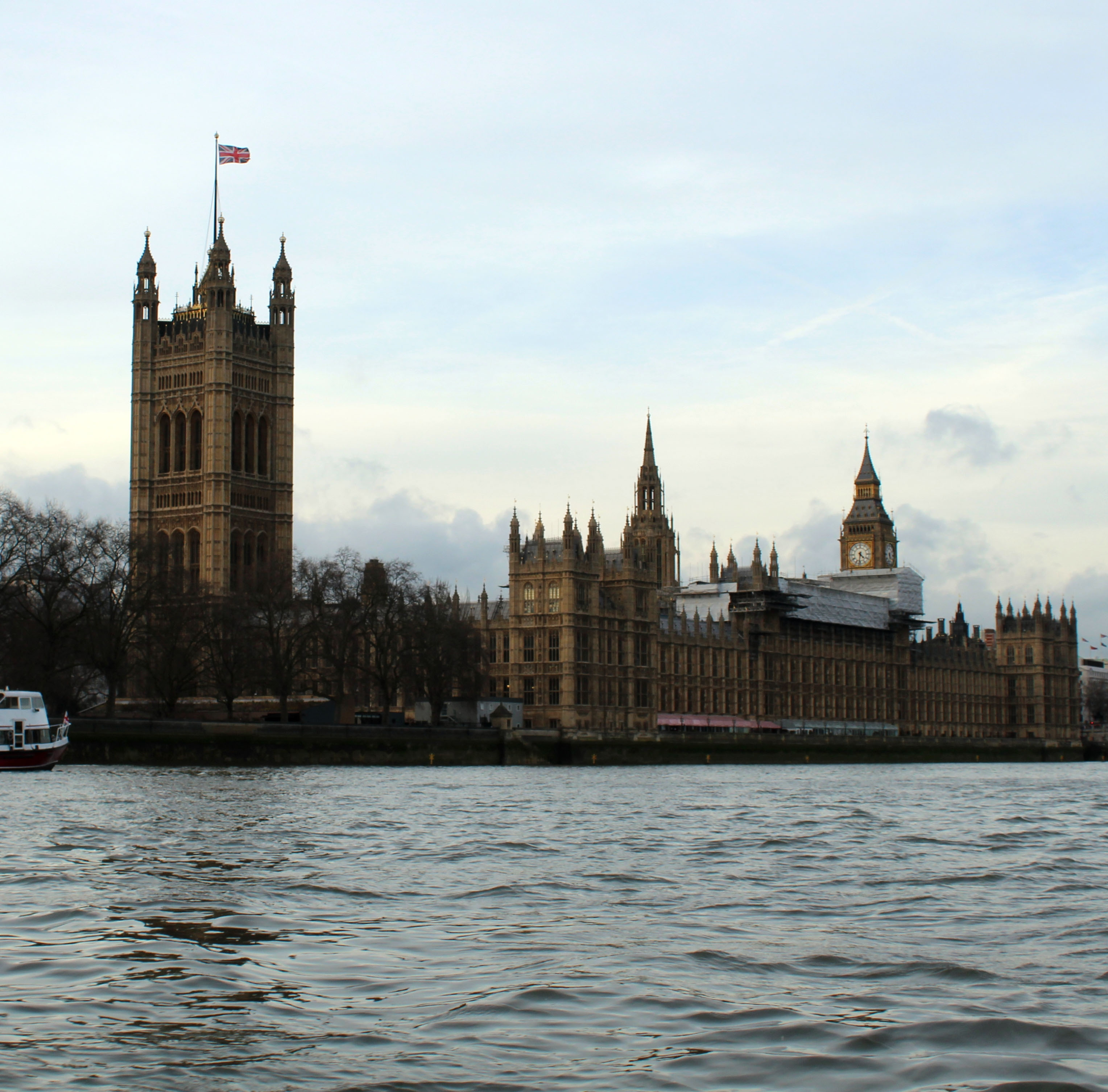 Duck Tours of London Review (1)