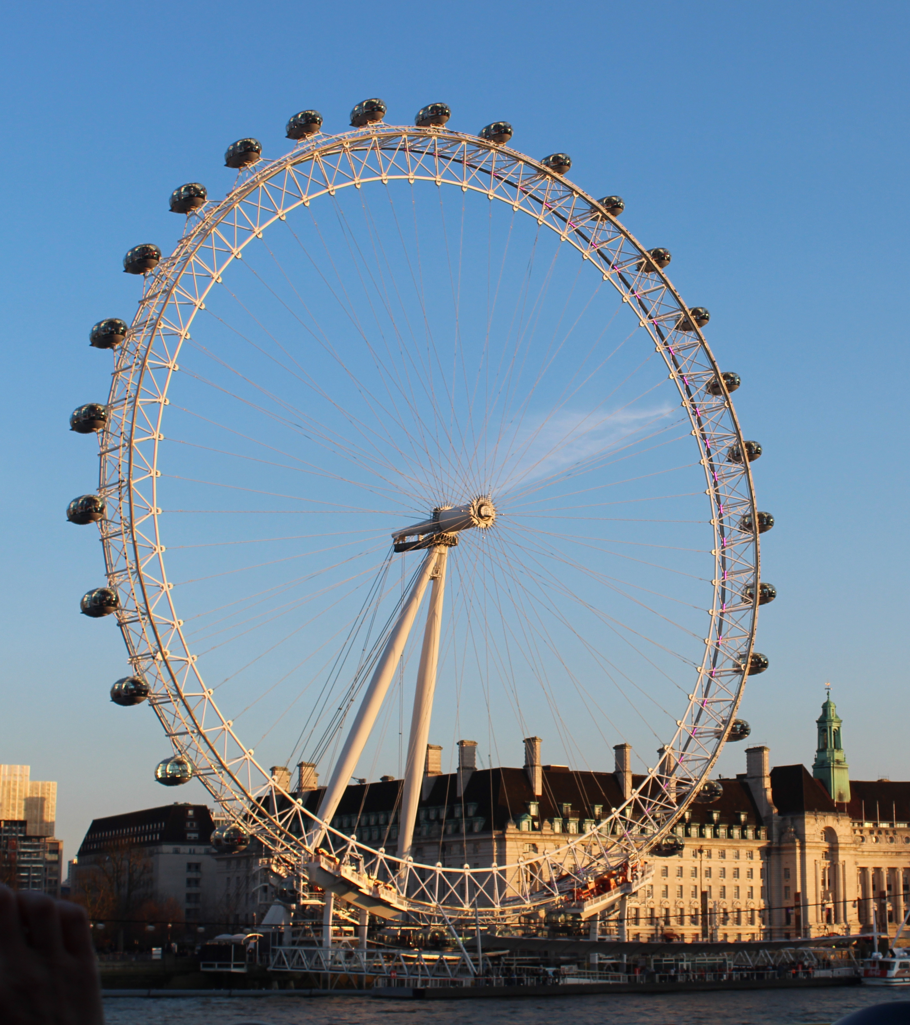 Duck Tours of London Review 4