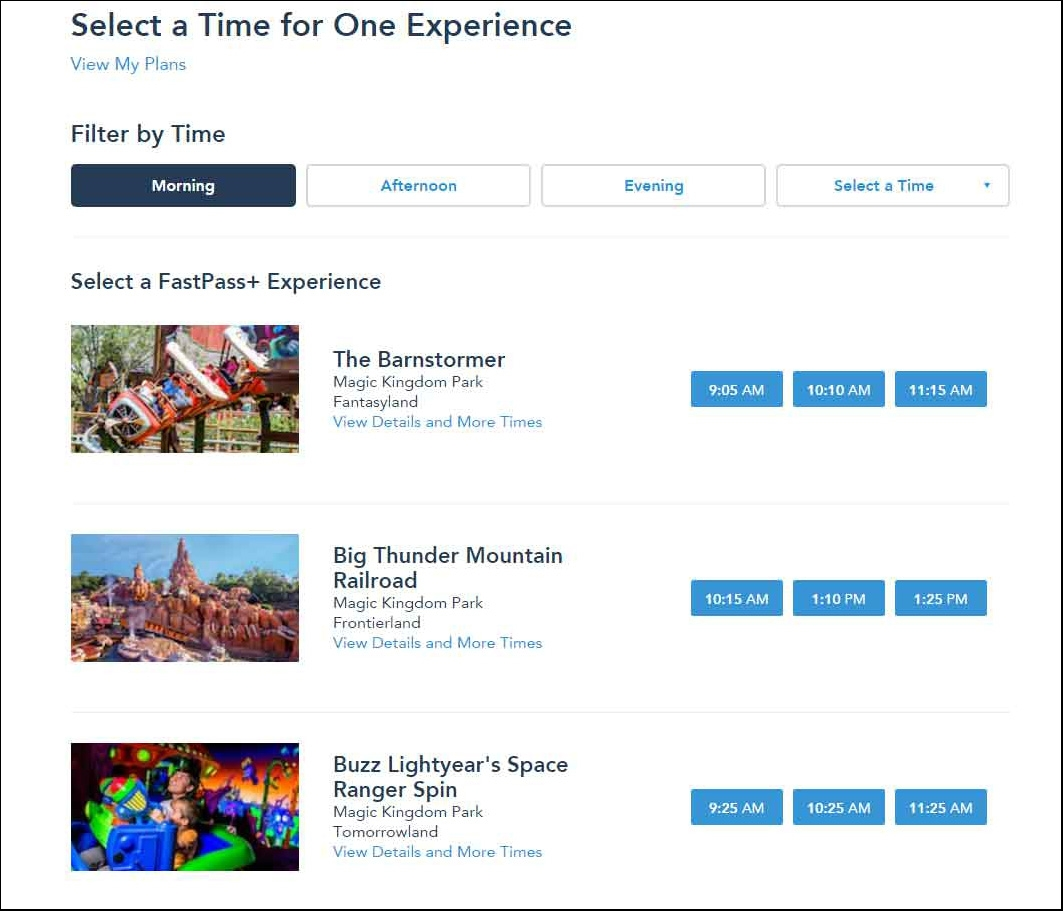 7---select-a-time-for-your-disney-fast-passes