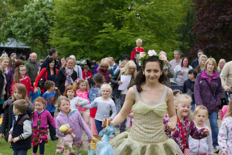 family friendly festivals in yorkshire cornucopia