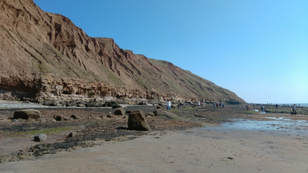 Filey Brigg2