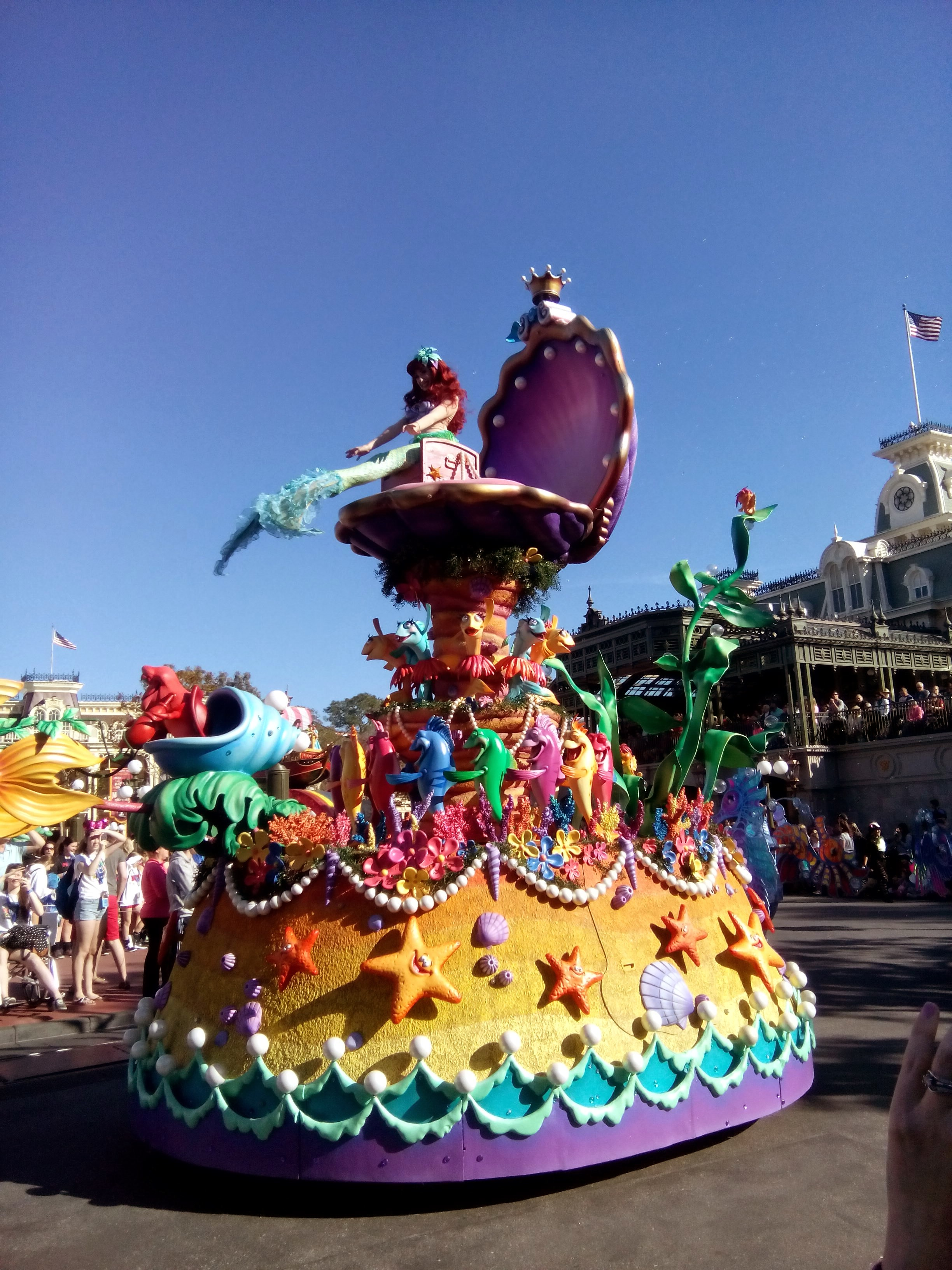 Disney Trip Planning  Tips for FirstTimers  Yorkshire