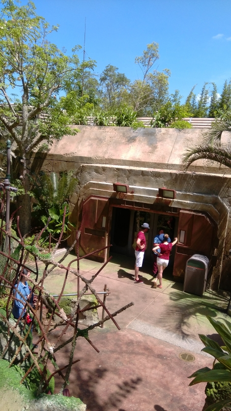 Avatar Flight of Passage, Pandora, Animla Kingdom, DisneyWorld (1)