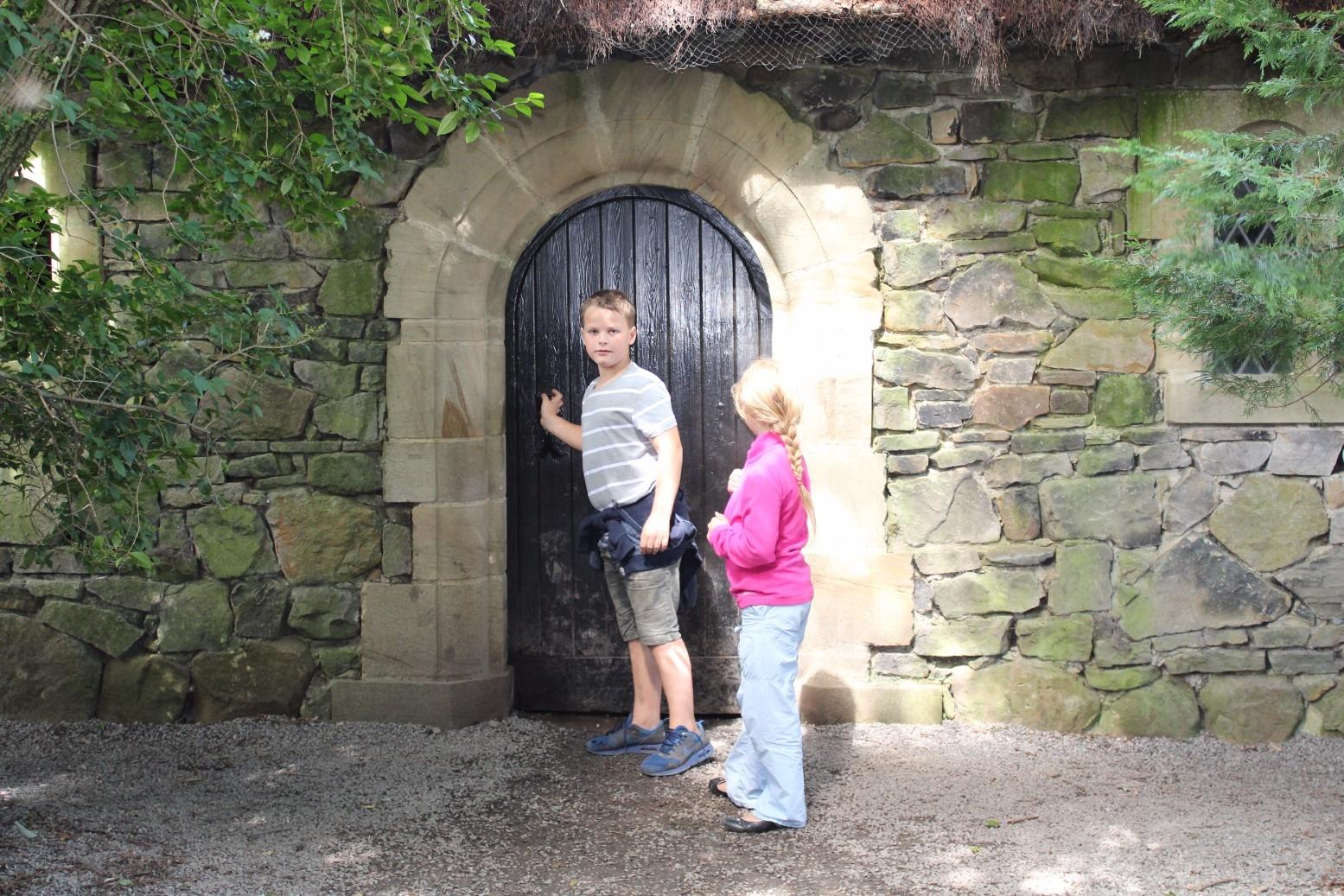 The Forbidden Corner, Middleham, Yorkshire - Review (4)