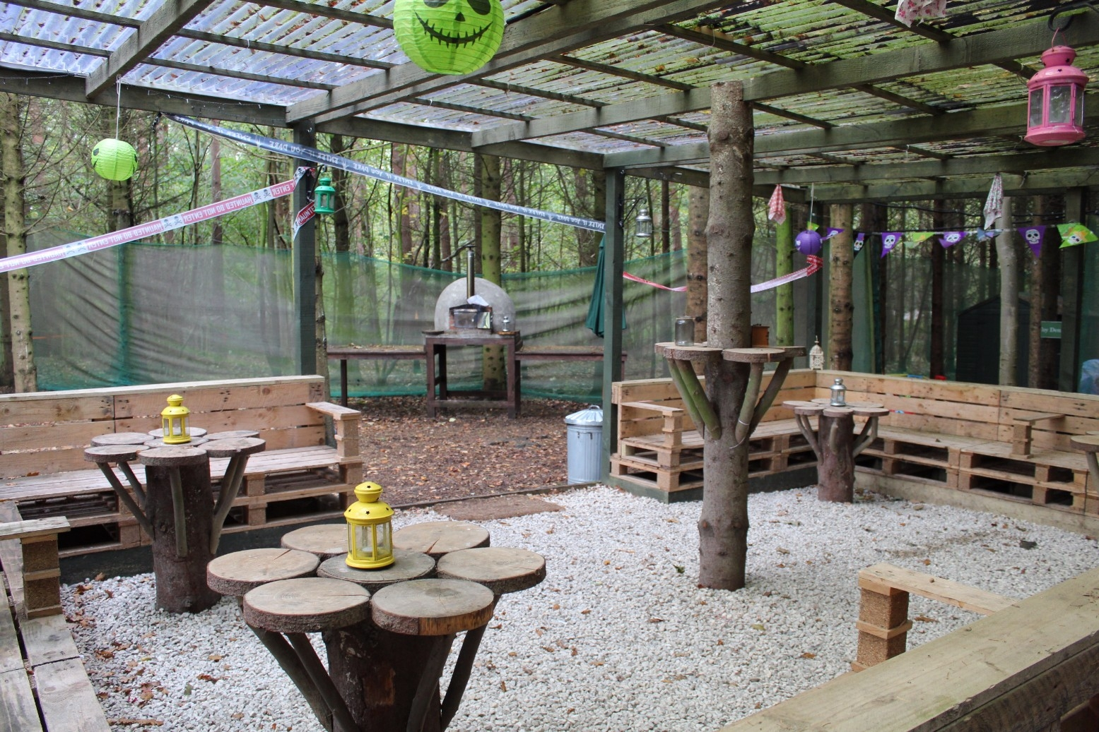 Camp Katur Glamping North Yorkshire Geodome Review (24)